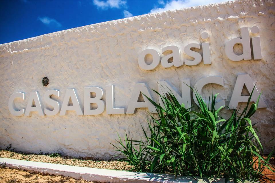 Oasi di Casablanca - Vacanze in resort a Lampedusa